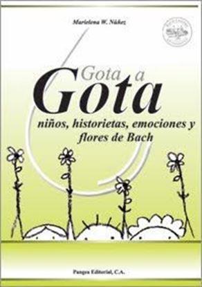 Imagen de LIBRO GOTA A GOTA NIÑOS